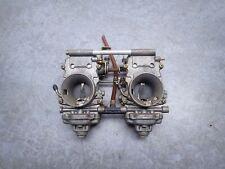 Ski-Doo Snowmobile 403138591 Carburetors/Carbs (Assembly) 2000 MXZ 800