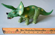 Dinosaurier TRICERATOPS - ca. 16 x 6,3 cm