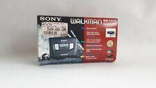 SONY Walkman WM-GX 550  FUNKTIONIERT!