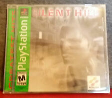 Silent Hill Greatest Hits Factory Condition