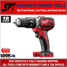 Milwaukee M18bpd-0 18v 18 Volt Cordless Hammer Drill Driver Skin Bare Tool