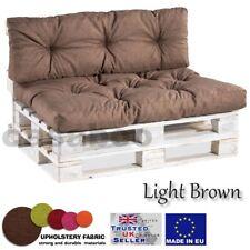 Euro Palette Cushion Pallet Cushions Outdoor Garden Sofa Seat Pad
