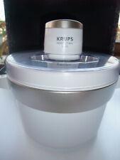KRUPS GVS241 Perfect Mix 9000 Eismaschine