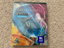 Ghost In The Shell 4k Ebay