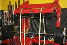 Spud Inc. Monolift Safety Straps - Pair