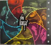 LES LOUPS : SCOOTER - [ CD MAXI ]