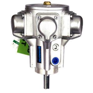 COSMOSTAR AM0707 1/2HP Five Radial Piston Type Air Motor