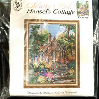 Pegasus Original Marty Bell's Hansel's Cottage Stephanie Headgepath #1481