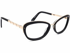 Kate Spade Women's Eyeglasses Maribeth CY5 Black/Gold Cat Eye Frame 52[]17 135