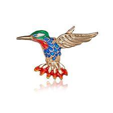 Hot Fashion Animal Bird Brooch Pin Women Costume Party Fashion Jewelry Gift New