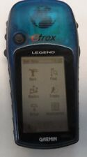 Garmin eTrex Legend Handheld GPS Receiver 30 DAY WARRANTY 0718-02