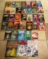 Lot 35 MARION ZIMMER BRADLEY Fantasy Books Darkover Clingfire Avalon More