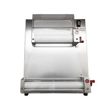 Pizza making machine Automatic and electric pizza dough roller/sheeter machine