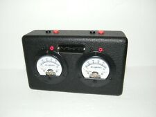 VHT Tube Tester - Works Great - Missing Leads