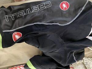 castelli bib shorts Large