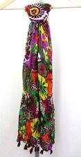 Elegante Damen-Schals & -Tücher Blumenmuster
