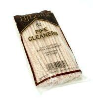 BJ Long B. J. Long's Bristle Pipe Cleaners 80 Per Pack - 1 Pack