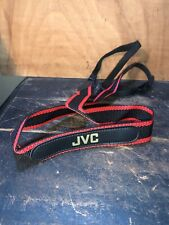 JVC GR-SXM745U Compact VHS-C Camcorder Shoulder Strap Used.