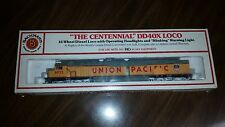 "Bachmann HO Scale Union Pacific ""The Centennial"" DD40X Diesel Locomotive TRAIN"