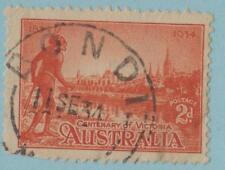AUSTRALIA TOWN CANCEL BONDI