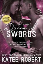 Queen Of Swords by Katee Robert SC new
