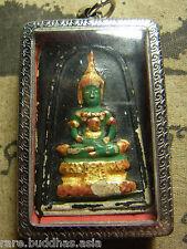 Phra Somdej Phim Phra Kaew Rang Yan Nam Tao,Chao Khun Non,Wat Tepsrilin Buddha