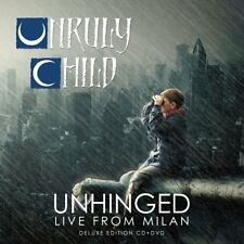 Unhinged Live From Milan - Child Unruly Compact Disc