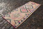 Carpet, Handmade rug, Kitchen rug, Runner rug, Bohemian rug   2,7 x 7,0 ft