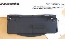 Panasonic Toughbook CF-71 CF71 Port Replicator Dock System NEW