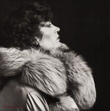 1980 ROBERT MAPPLETHORPE Male Drag Queen Cross-dress Gay SELF PORTRAIT Photo Art