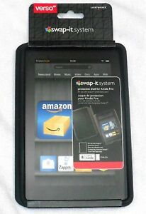 """Verso"""" swap-it system Protective Shell For Kindle Fire"""