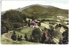 AK, Neuenweg über Schopfheim Baden, Gasthaus und Pension Haldenhof, 1962