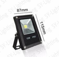 10W Floodlight White/Red/Green/Blue/UV/IR/Full Spectrum Light LED Outdoor Lamp