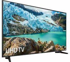 "SAMSUNG amazing UE50RU7020KXXU 50"" Smart 4K Ultra HD HDR freeview LED TV new UK"