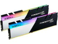 G.SKILL Trident Z Neo (For AMD Ryzen) Series 16GB (2 x 8GB) 288-Pin RGB DDR4 SDR