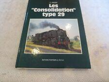 """C. Vincent - Les """"consolidation"""" type 29 - 1988"""