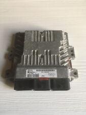 Ford Engine Control Unit S180133010C BV6112A650AXE S180133010 C BV61-12A650-AXE