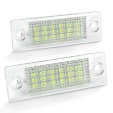 Premium LED SMD Kennzeichenbeleuchtung Birne Xenon TÜV VW T5 T6 Multivan Bus