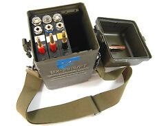 SURPLUS MX-2915/PT TELEPHONE CIRCUIT JACK SWITCHBOARD FIELD SB-22/PT RADIO PHONE