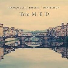 CD de musique trio édition pour Jazz