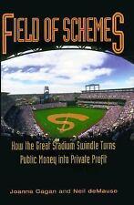 Field of Schemes by Neil De Mause (1998)