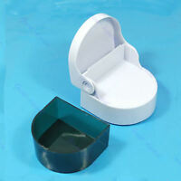 Ultra Sonic Wave Cleaner Coins Gem Diamond Ring Jewelry Dentures Cleaning Tool