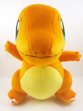"Pokemon Charmander Plush The Movie 14"" Brand New from Japan"