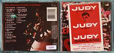 JUDY GARLAND - JUDY AT CARNEGIE HALL - 1 CD n.2896