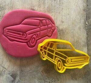 Morris Marina cookie/ biscuit cutter