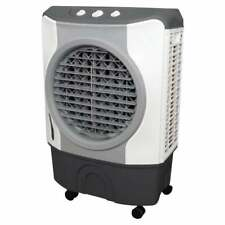 Portable Evaporative Bio Air Cooler 45 Litre Capacity Cools Up To 45m2