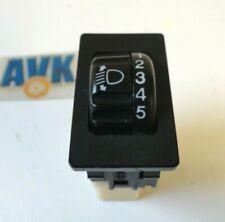 Schalter Leuchtweitenregulierung LWR 134056, Toyota Celica T18 Coupe 1992 >