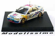 1:43 Trofeu Subaru Impreza #82, Rally S.G Petch Malcolm/Wilson 1996