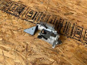 ENGINE STARTER ASSEMBLY OEM 32K 04-08 MASERATI QUATTROPORTE M139
