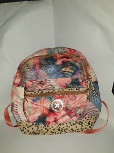 MIMCO Flamingo Rose Gold Backpack GREAT CONDITION